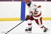 High-powered Maple Grove eases past Centennial boys' hockey