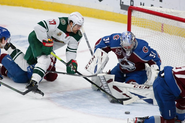 Wild puts Dumba on IR; Foligno sits out because of COVID protocols