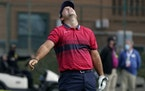 Patrick Reed won the Farmers Insurance Open by five shots Sunday, but irked golf analysts and many of his peers over a rules interpretation he receive