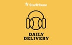 Podcast: La Velle E. Neal III and U assistant Dave Thorson on Daily Delivery