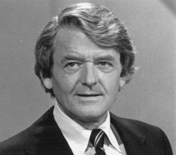 Hal Holbrook in an undated photo.