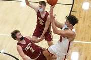 Shakopee dispatches Lakeville South in Class 4A boys' basketball top 10 bout