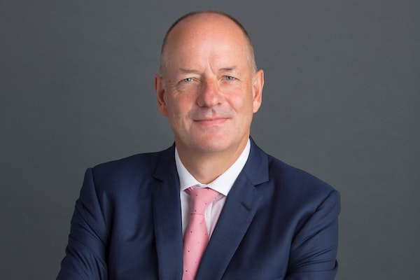 Andrew Witty, new chief executive officer, is returning to UnitedHealth Group after a stint with the World Health Organization.