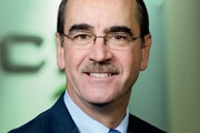 Scott Ward, CEO at Cardiovascular Systems. (Provided photo)