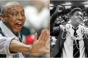 The recent deaths of iconic Black coaches John Chaney and John Thompson Jr. creates a gaping hole in the game.