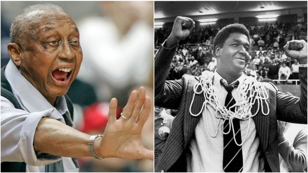 The college basketball world misses John Chaney and John Thompson Jr.