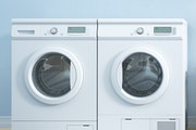 Are your washer and dryer wedded even after death?