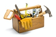 Got your tools ready? How about the number for the furniture instruction hotline?