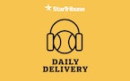 Daily Delivery podcast icon