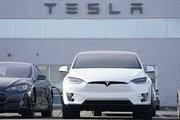 Tesla could soon be worth $1 trillion,   Piper Sandler analyst Alexander Potter said. He explained why in a lengthy research report aimed at investmen