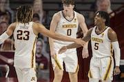 Transfers rule when U basketball team plays host to Nebraska