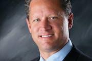 District 1 Anoka County Commissioner Matt Look. Photo provided by Anoka County.