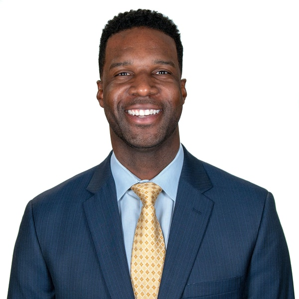 Vikings hire former receiver Martin Nance as chief marketing officer