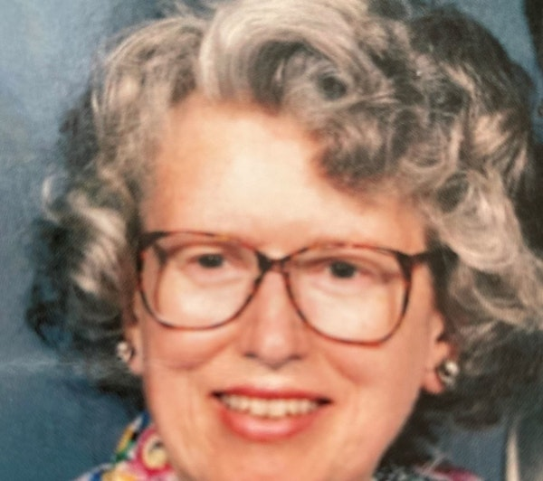 Clara Slayhi, globe-trotter who worked for U.S. embassies, dies of COVID-19 at age 91