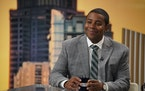 """Kenan Thompson, who has been a staple on """"Saturday Night Live"""" for years, is trying out prime time with the premiere of """"Kenan."""" NBC"""