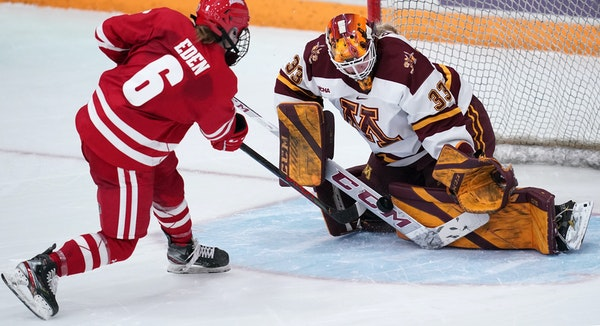 Series preview: Gophers women vs. Ohio State