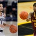What if Minnehaha Academy graduate Jalen Suggs stayed in Minnesota and was teamed in the Gophers backcourt with Marcus Carr?