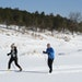 Sand Valley in Nekoosa, Wis., offers cross-country skiing, sledding, ice skating and other winter activities this winter.