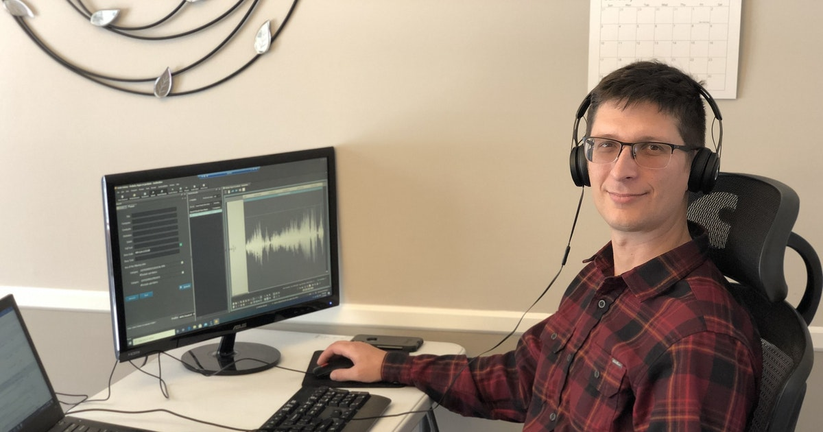 This MPR boss sets the soundtrack for nearly 3 million classical music lovers