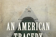 """An American Tragedy"" by Theodore Dreiser"