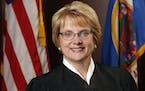 Chief Justice Lorie S. Gildea