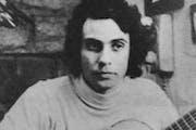 Chris Weber in 1975.