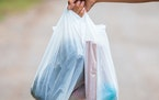 The convenience of plastic is costing us.
