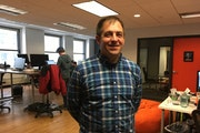 Aaron Kardell, founder and chief executive of the Minneapolis software firm HomeSpotter LLC, has taken up an unexpected hobby: coding.