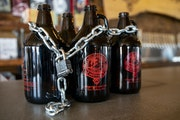 Minnesota's big brewers calling for end to growler limit at State Capitol