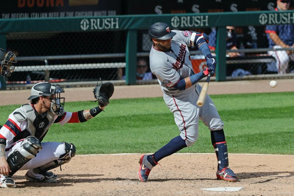 Nelson Cruz leads a Twins lineup that again looks potent and the defense should be improved. But are the Twins ready for the next step?