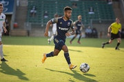 Defender D.J. Taylor has been signed by Minnesota United after he played four years with USL Championship side North Carolina FC.