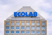 Ecolab corporate headquarters building in St. Paul. (Ken Wolter/Dreamstime/TNS)