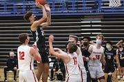 Eastview boys' basketball defeats Shakopee, extends unbeaten streak to 10 games