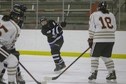 Eastview scores lone goal in overtime victory over Lakeville South