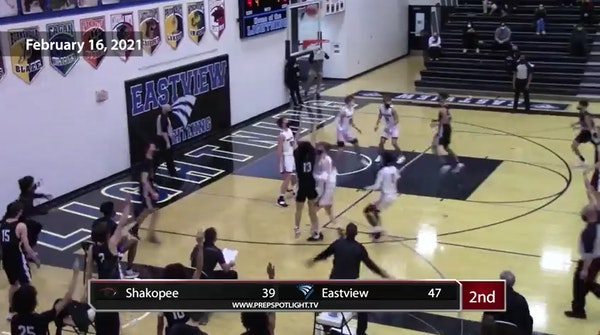 Highlights: Minnesota high school basketball, Feb. 16