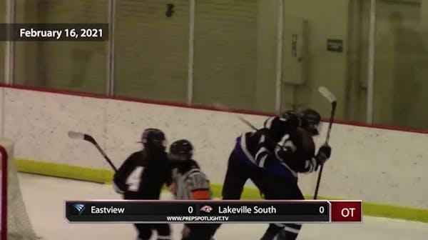Highlights: Minnesota high school hockey, Feb. 16