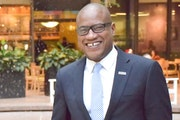 Greg Cunningham, chief diversity officer at U.S. Bancorp.