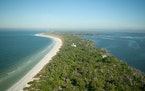 Cayo Costa is a barrier-island state park with 9 miles of unspoiled beaches on southwest Florida's Gulf Coast. Lee County Visitor & Convention Burea
