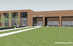 Office equipment supplier Loffler Companies will convert a former Sam's Club in St. Louis Park into the company's new corporate headquarters. (Ren