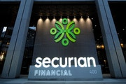 Securian Financial is based in St. Paul.