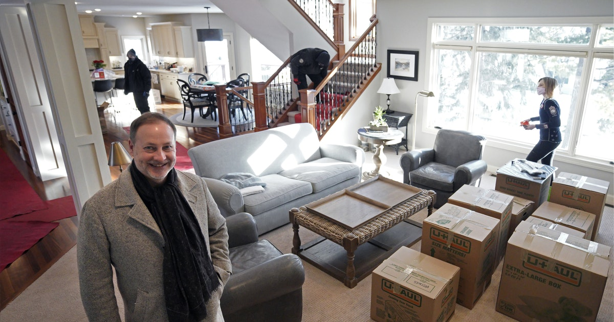 Real Estate Minneapolis