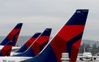 Delta Airlines is extending its middle seat blocking policy through April 30.