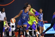 This Lynx team, including Napheesa Collier, isn't as spectacularly accomplished as the ones led by Maya Moore, but it is deeper.