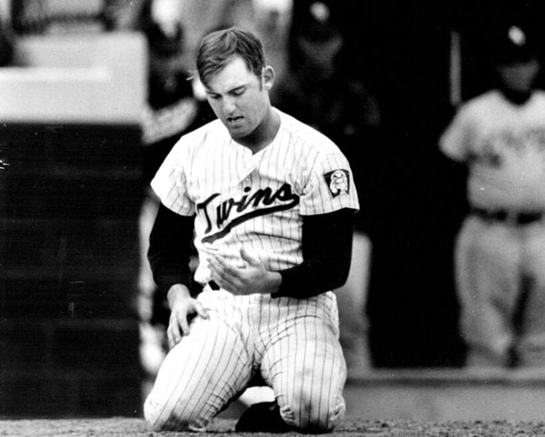 Graig Nettles, who got his start with the Twins, became a star third baseman in New York.