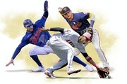 Byron Buxton, Andrelton Simmons and Josh Donaldson are dynamic two-way players the Twins need in their lineup.