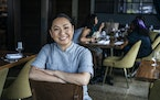 RICHARD TSONG-TAATARII • richard.tsong-taatarii@startribune.com Chef Ann Ahmed's Spice Market will also have retail space.
