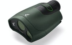 The dG digital guide monocular from Swarovski.