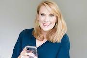 Sharon McMahon, a former high school government teacher, has taken to social media to continue teaching.