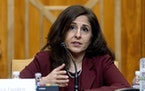 Neera Tanden, President Joe Biden's pick to head the Office of Management and Budget, has withdrawn her nomination after she faced opposition from k