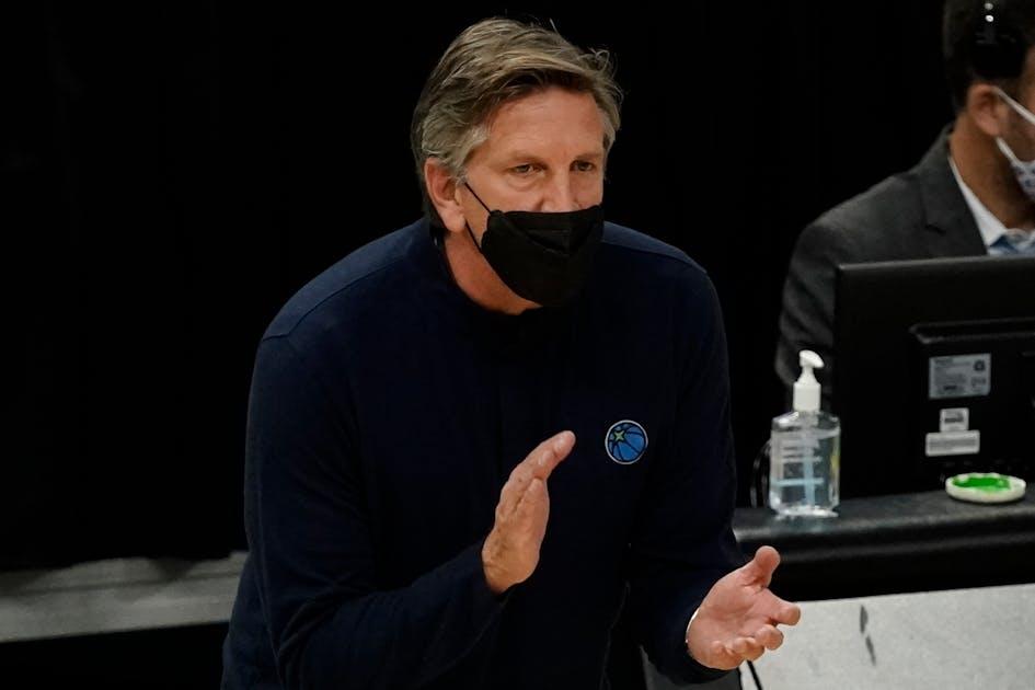 startribune.com - National Basketball Coaches Association critical of Timberwolves' coaching change